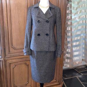 Michael Kors wool suit